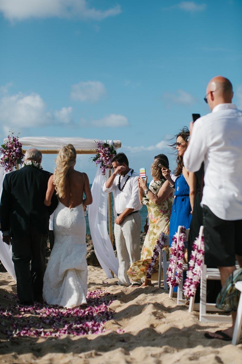 shelly wedding blog destination wedding turtle bay resort oahu hawaii-14