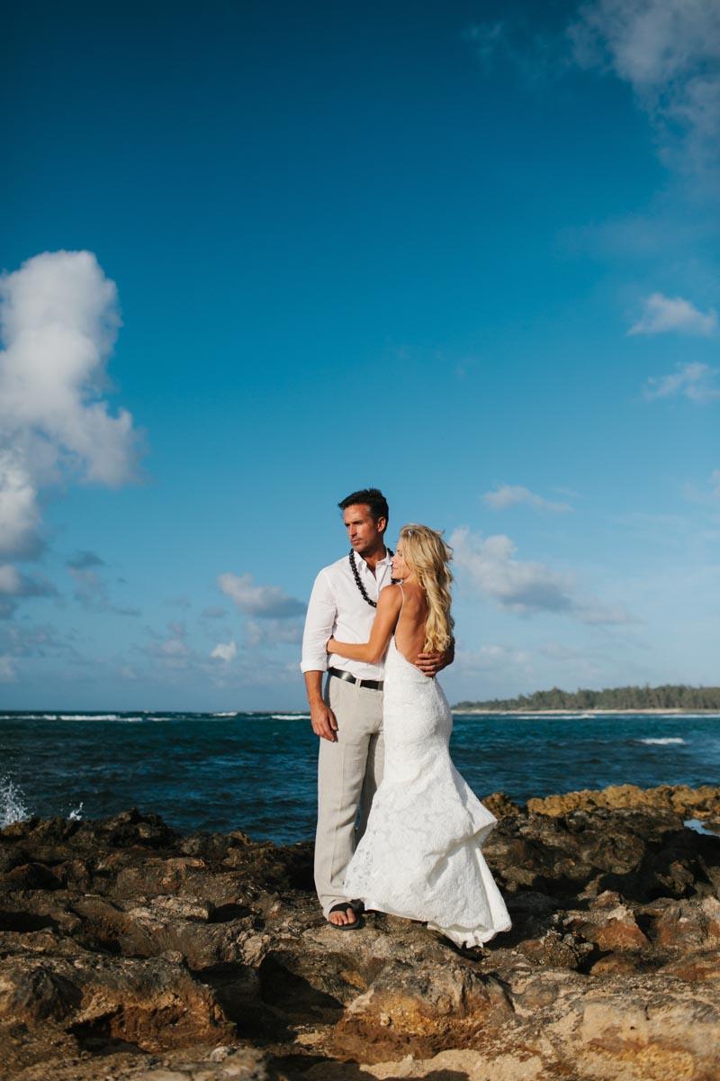 shelly wedding blog destination wedding turtle bay resort oahu hawaii-29