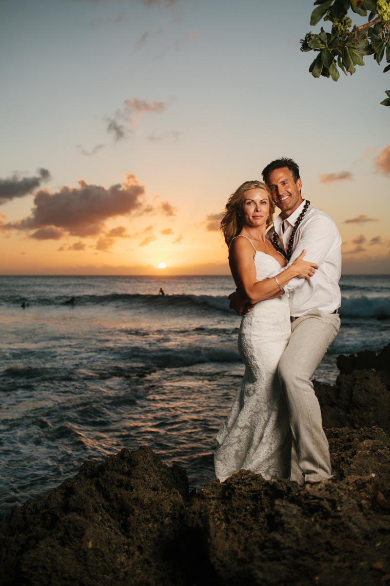 shelly wedding blog destination wedding turtle bay resort oahu hawaii-48