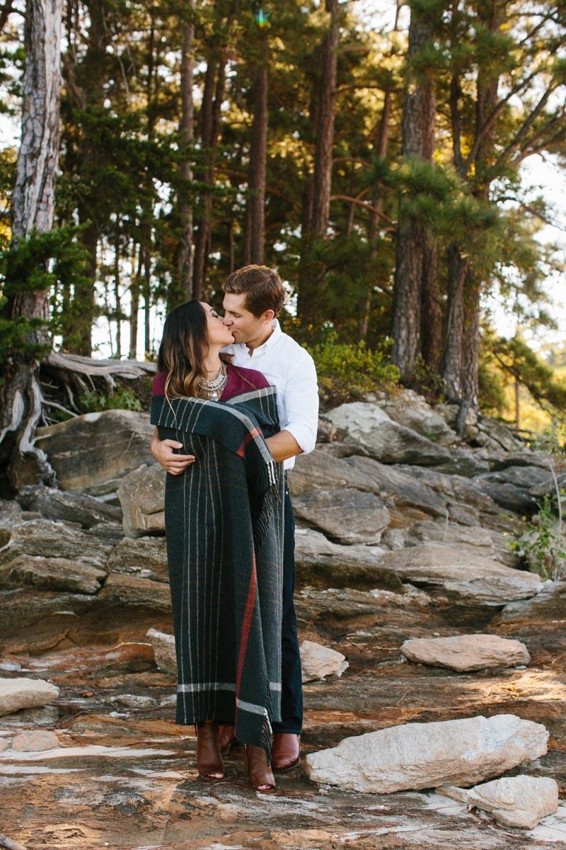 jackie and dan engagement session blog lake lanier-24