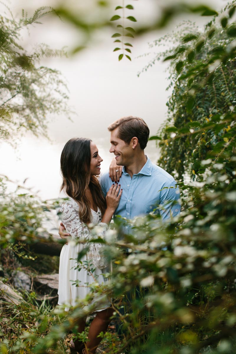 jackie and dan engagement session blog lake lanier-5