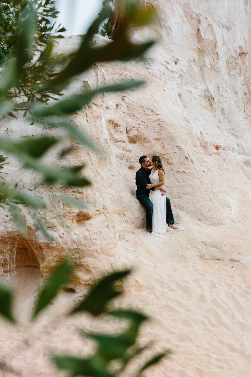 mallory and logan engagement session providence canyon -22