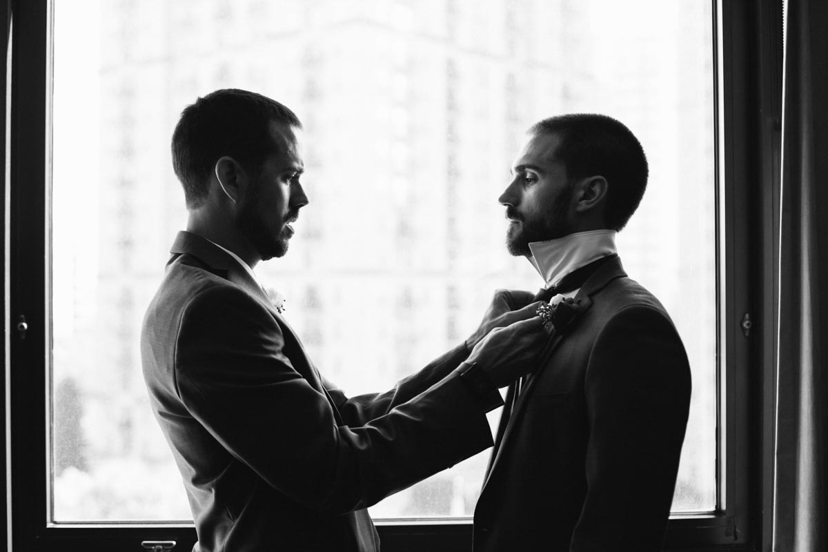 bayley wedding blog foundry at puritan mill wedding-14