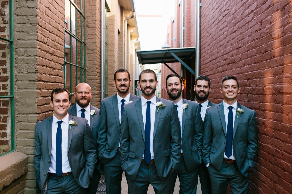 bayley wedding blog foundry at puritan mill wedding-42