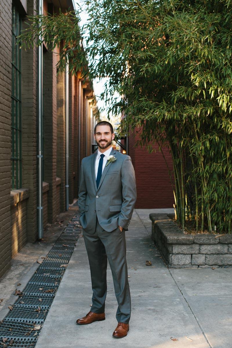 bayley wedding blog foundry at puritan mill wedding-47