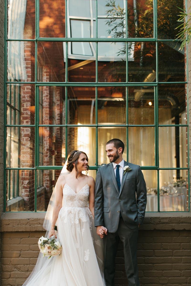 bayley wedding blog foundry at puritan mill wedding-50