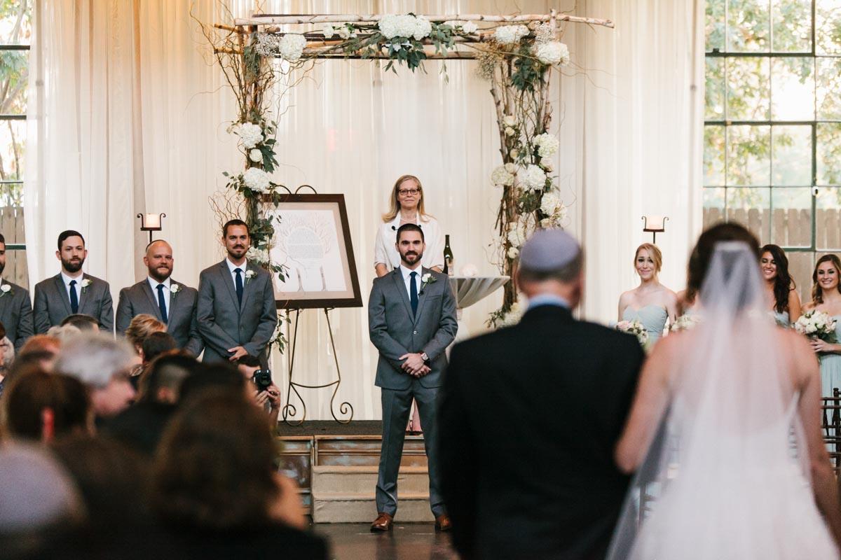 bayley wedding blog foundry at puritan mill wedding-58