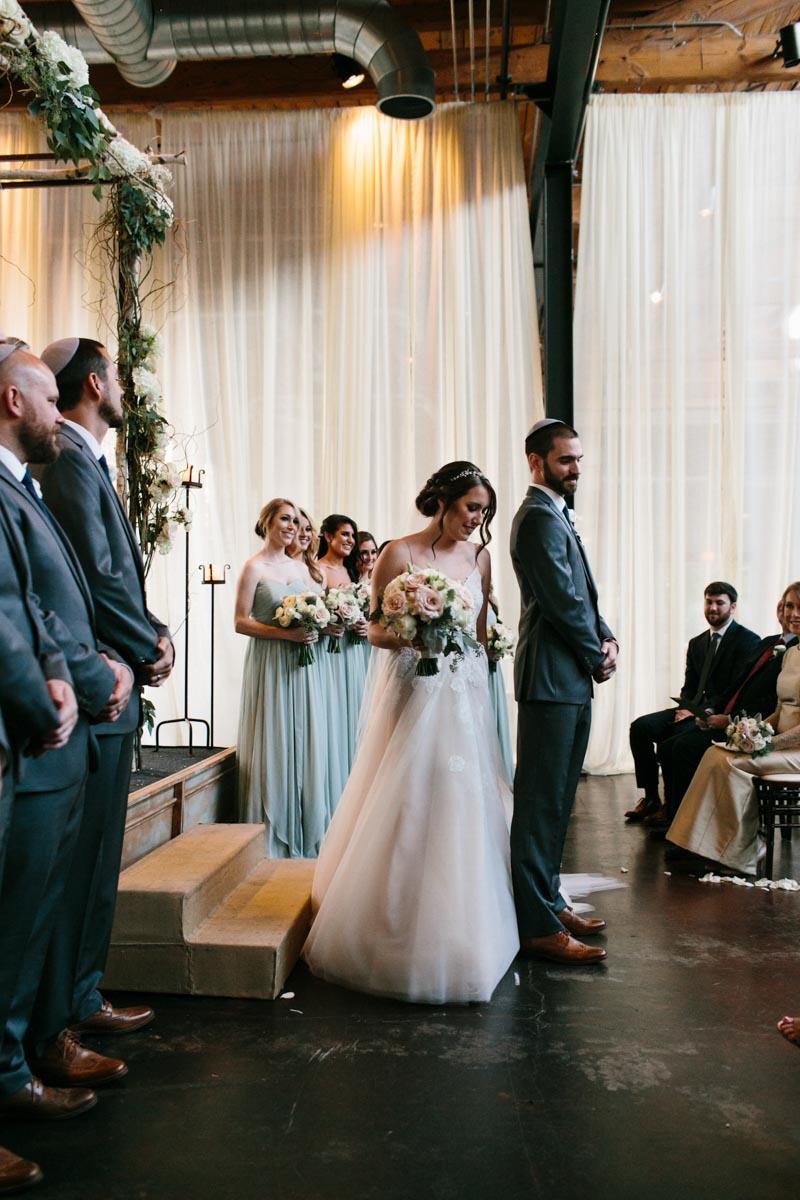 bayley wedding blog foundry at puritan mill wedding-61