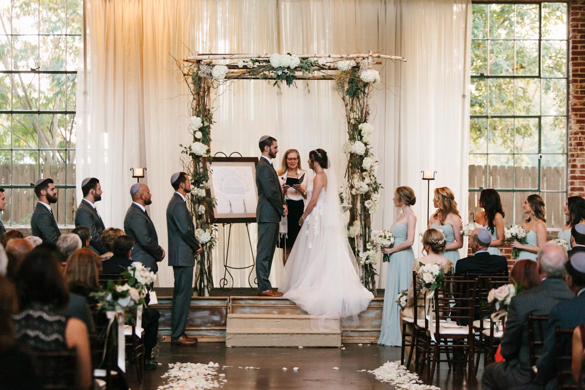 bayley wedding blog foundry at puritan mill wedding-62