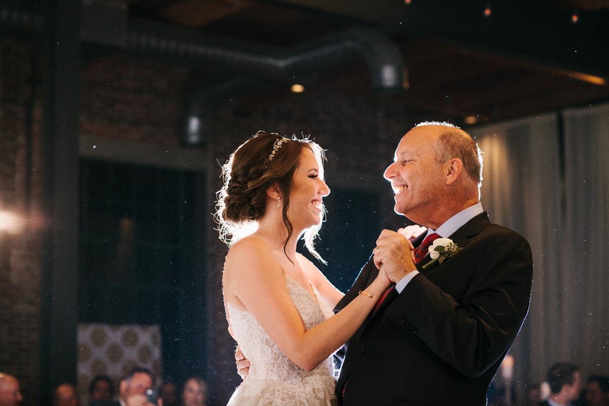 bayley wedding blog foundry at puritan mill wedding-80