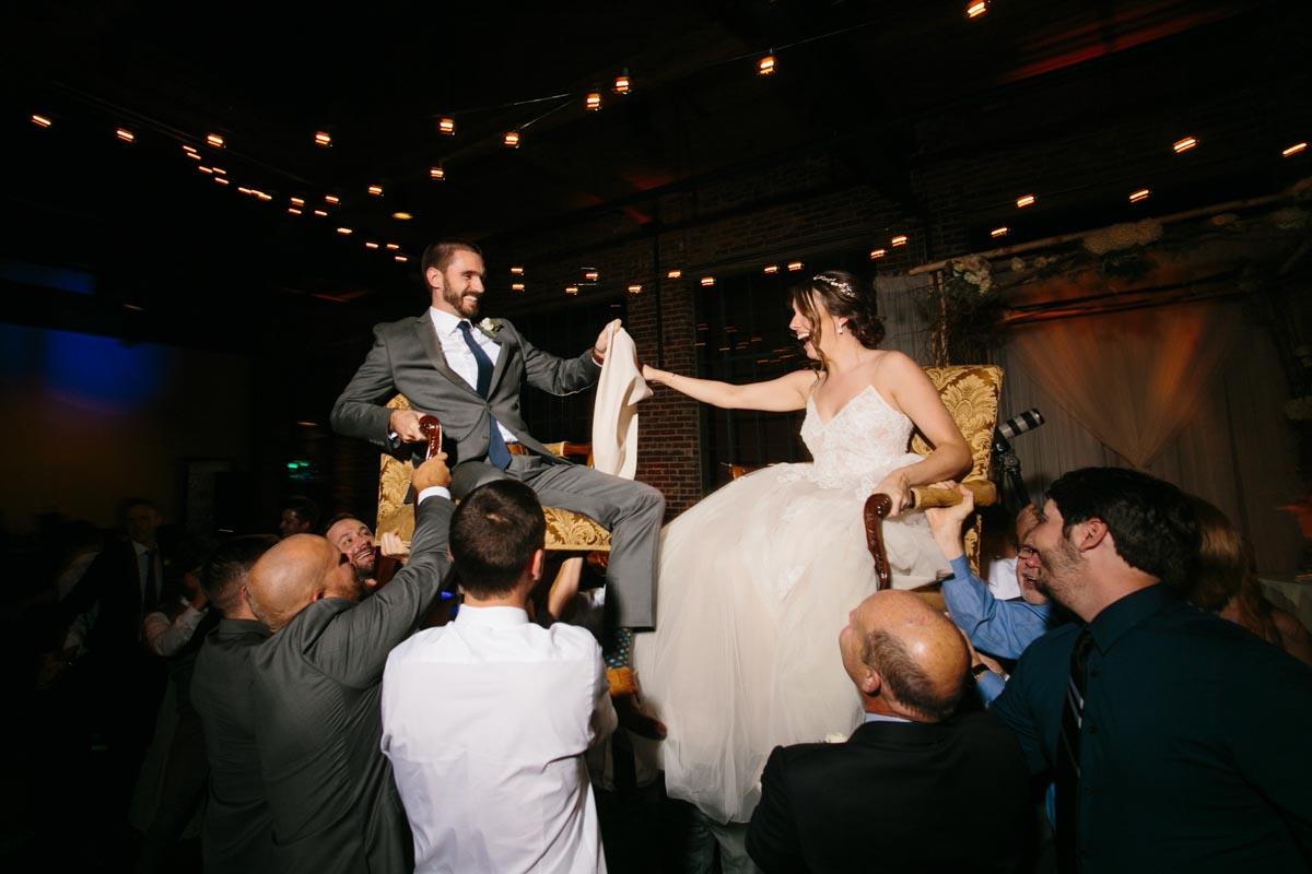 bayley wedding blog foundry at puritan mill wedding-84