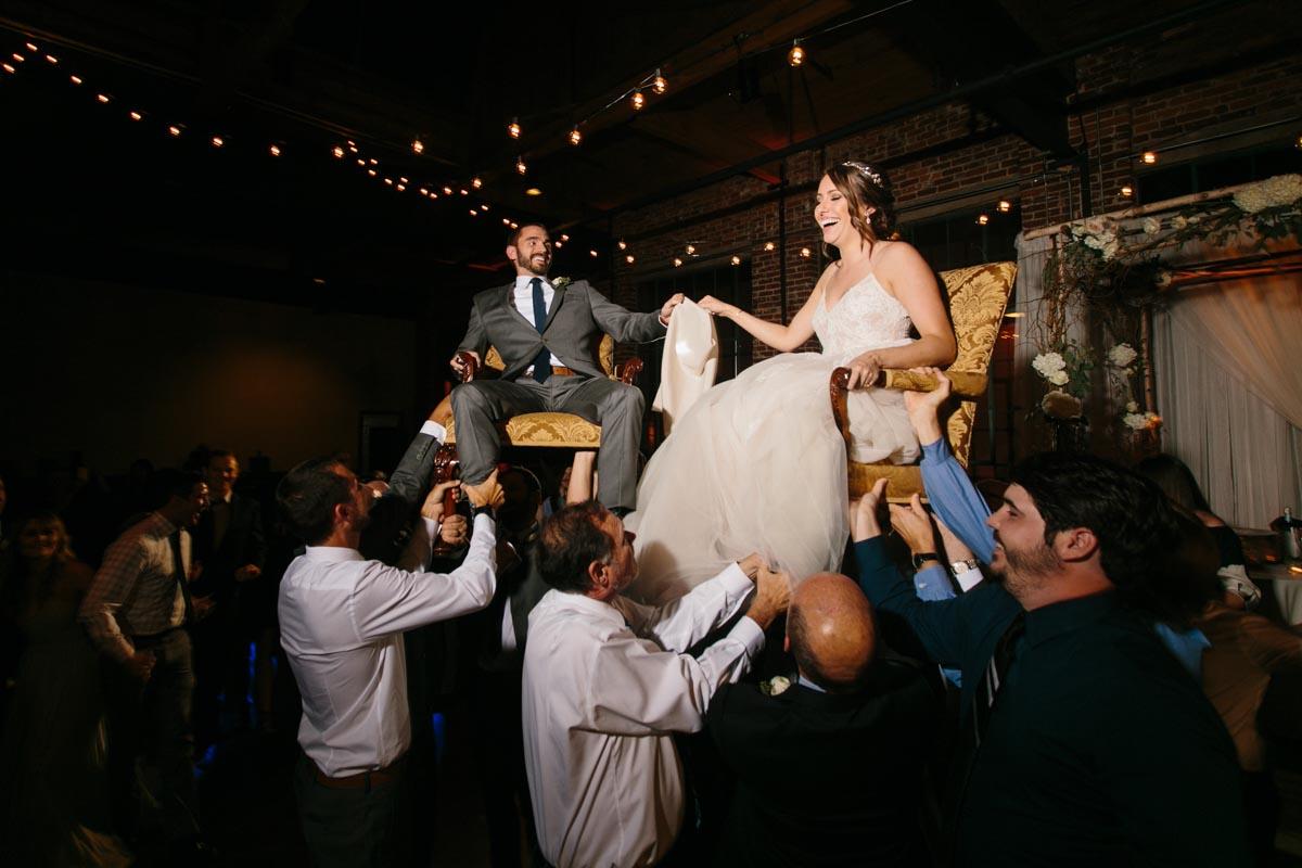bayley wedding blog foundry at puritan mill wedding-85