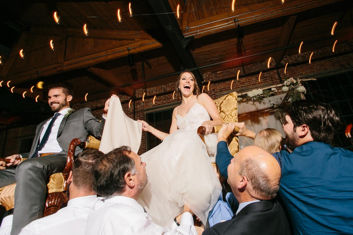 bayley wedding blog foundry at puritan mill wedding-86