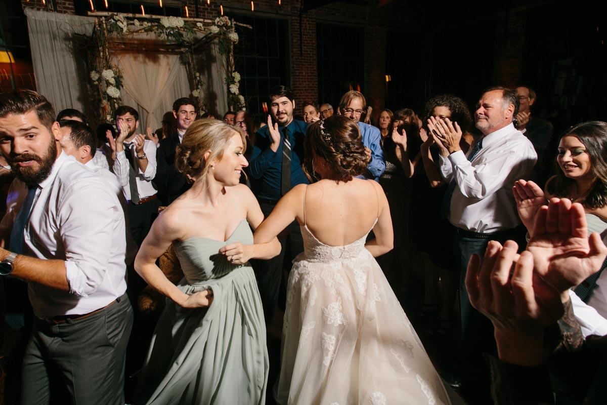 bayley wedding blog foundry at puritan mill wedding-87