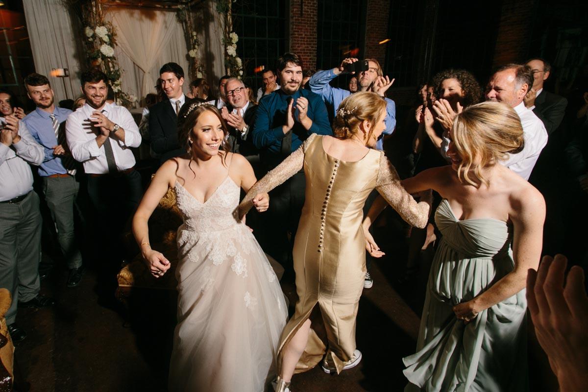 bayley wedding blog foundry at puritan mill wedding-88