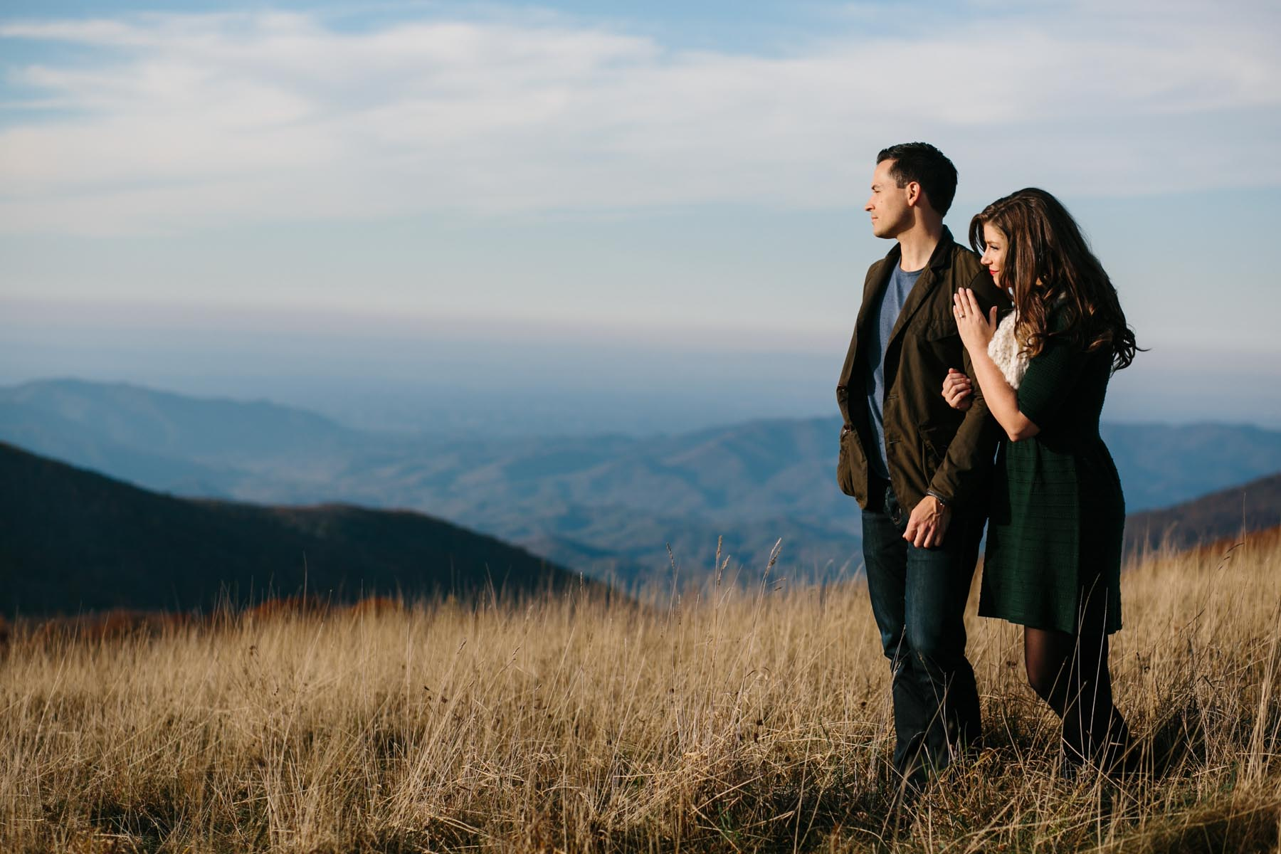 kait and michael engagement blog max patch -18
