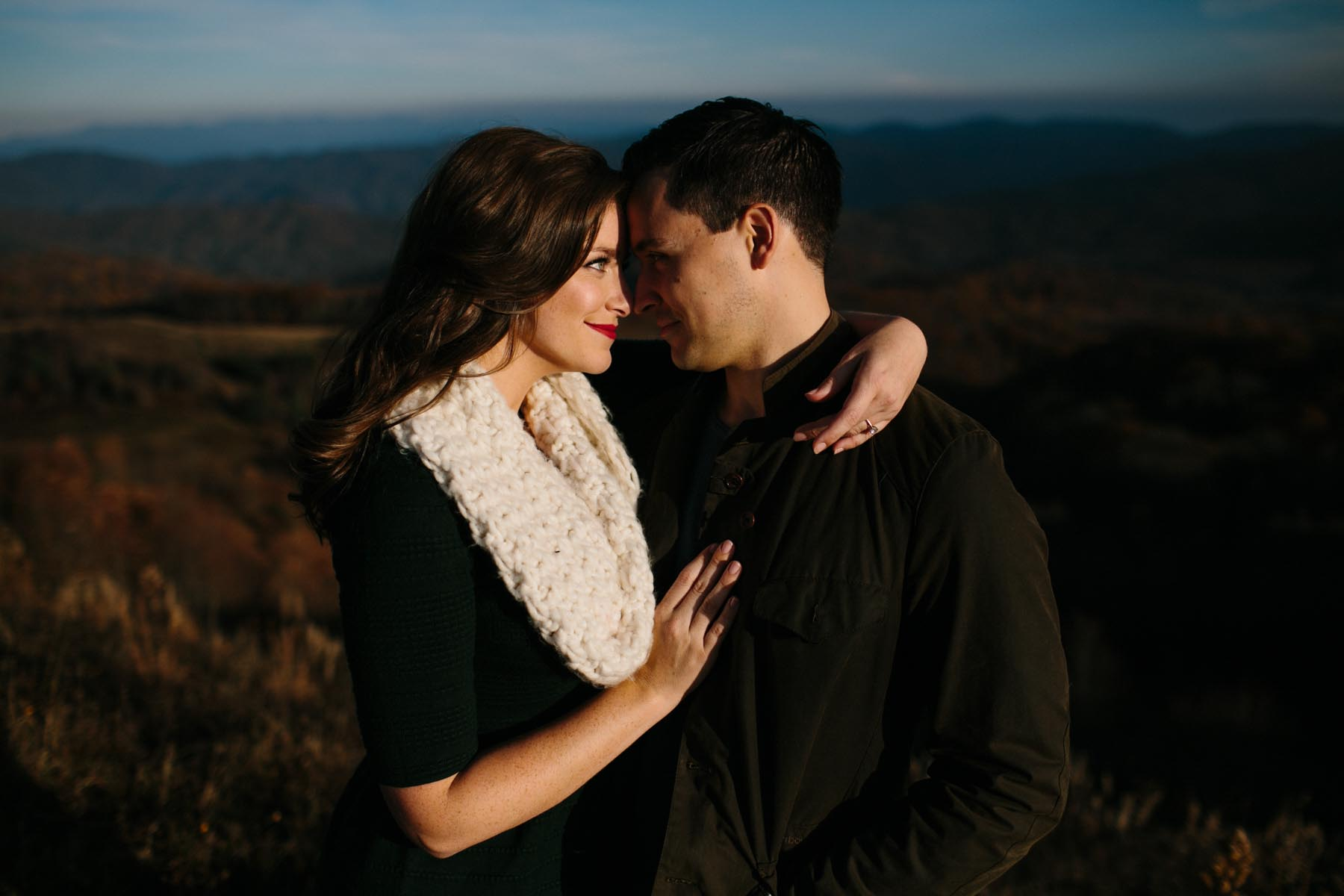 kait and michael engagement blog max patch -20