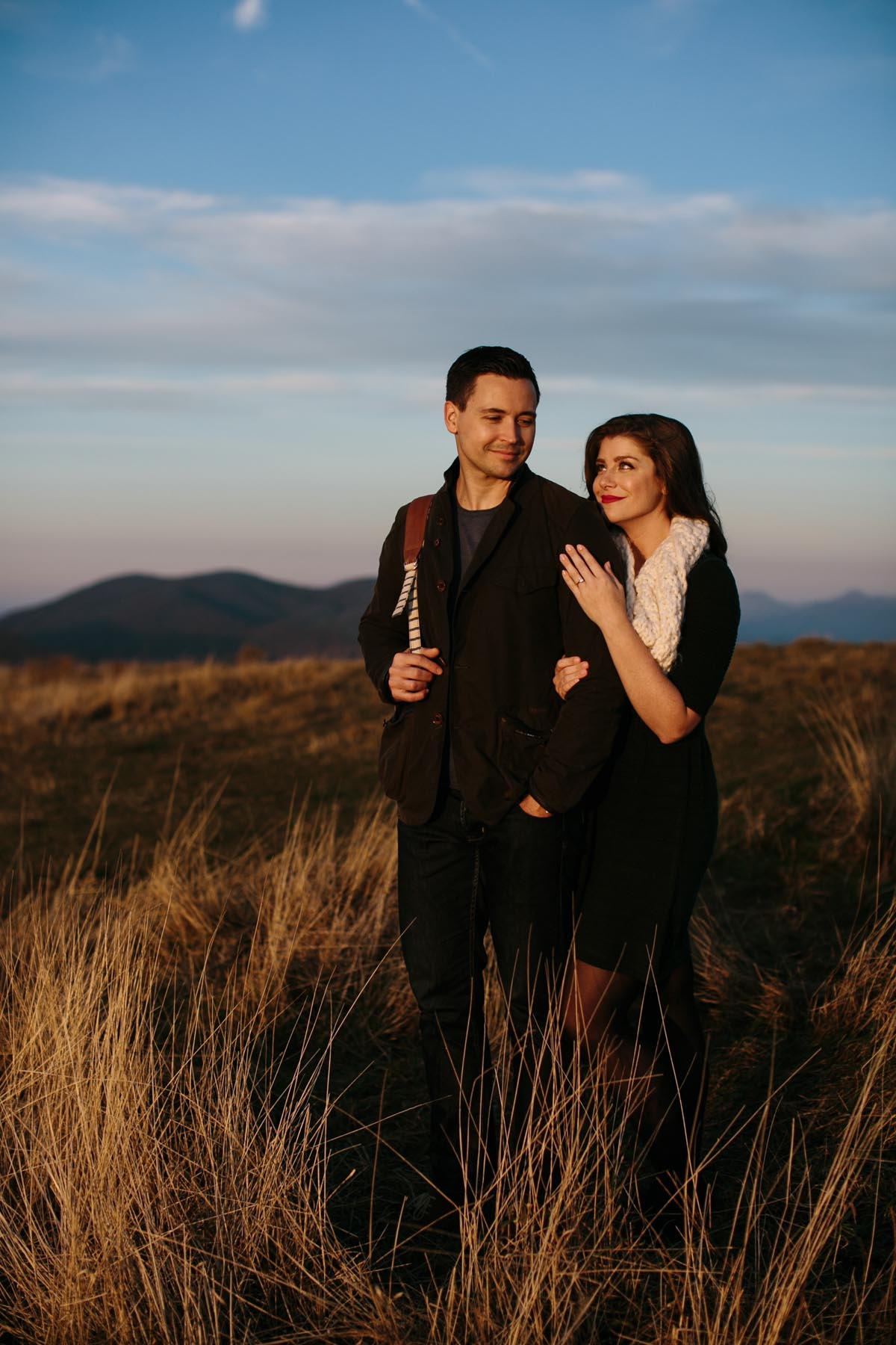 kait and michael engagement blog max patch -35