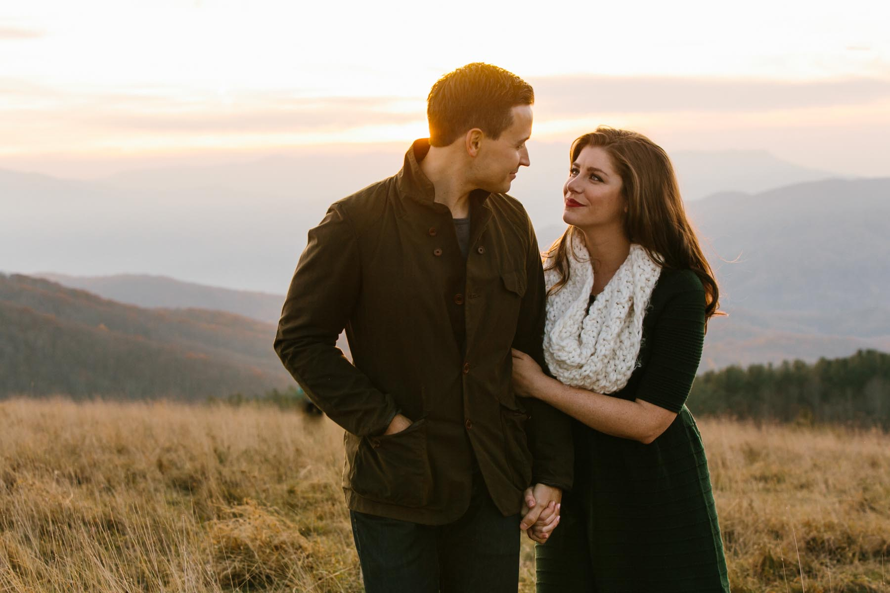 kait and michael engagement blog max patch -38