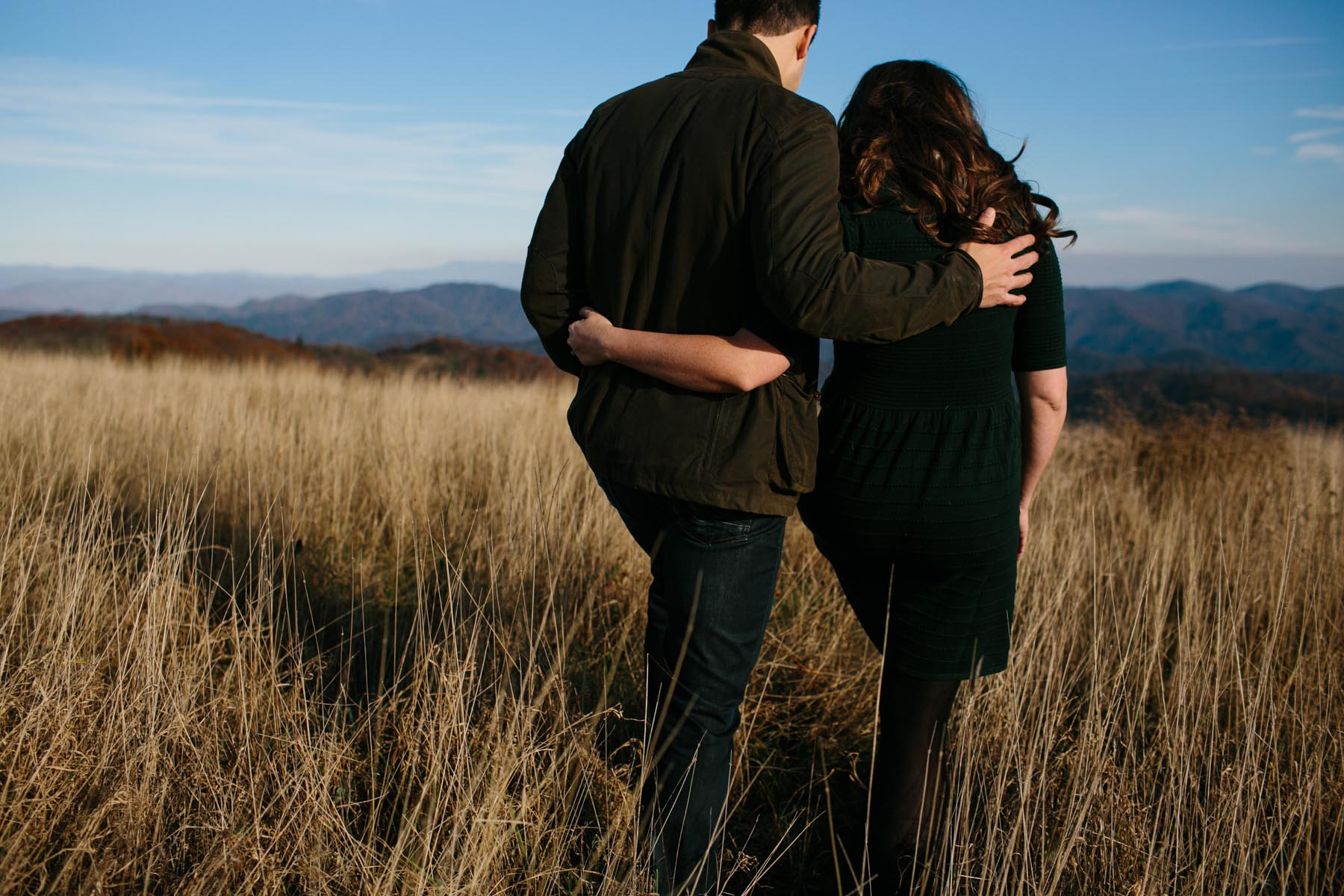 kait and michael engagement blog max patch -4
