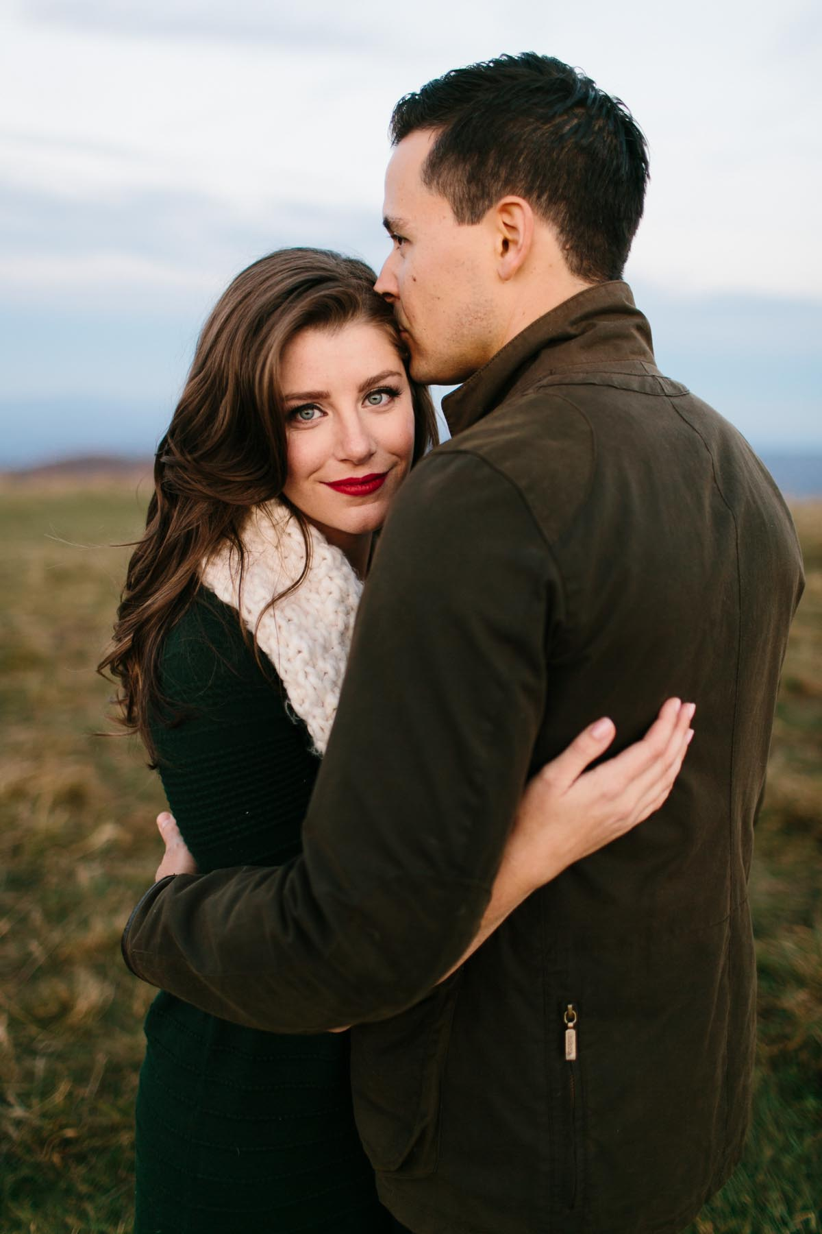 kait and michael engagement blog max patch -41