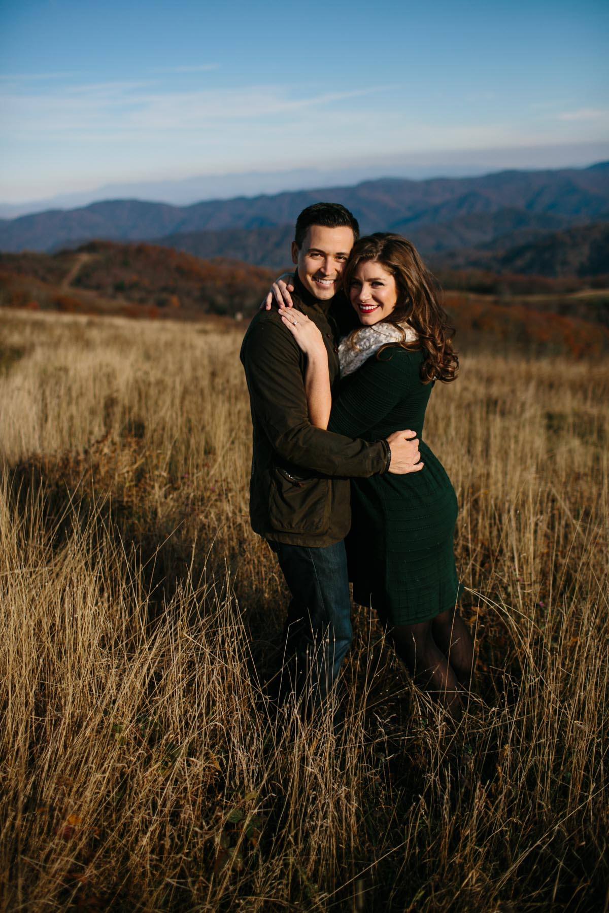 kait and michael engagement blog max patch -7