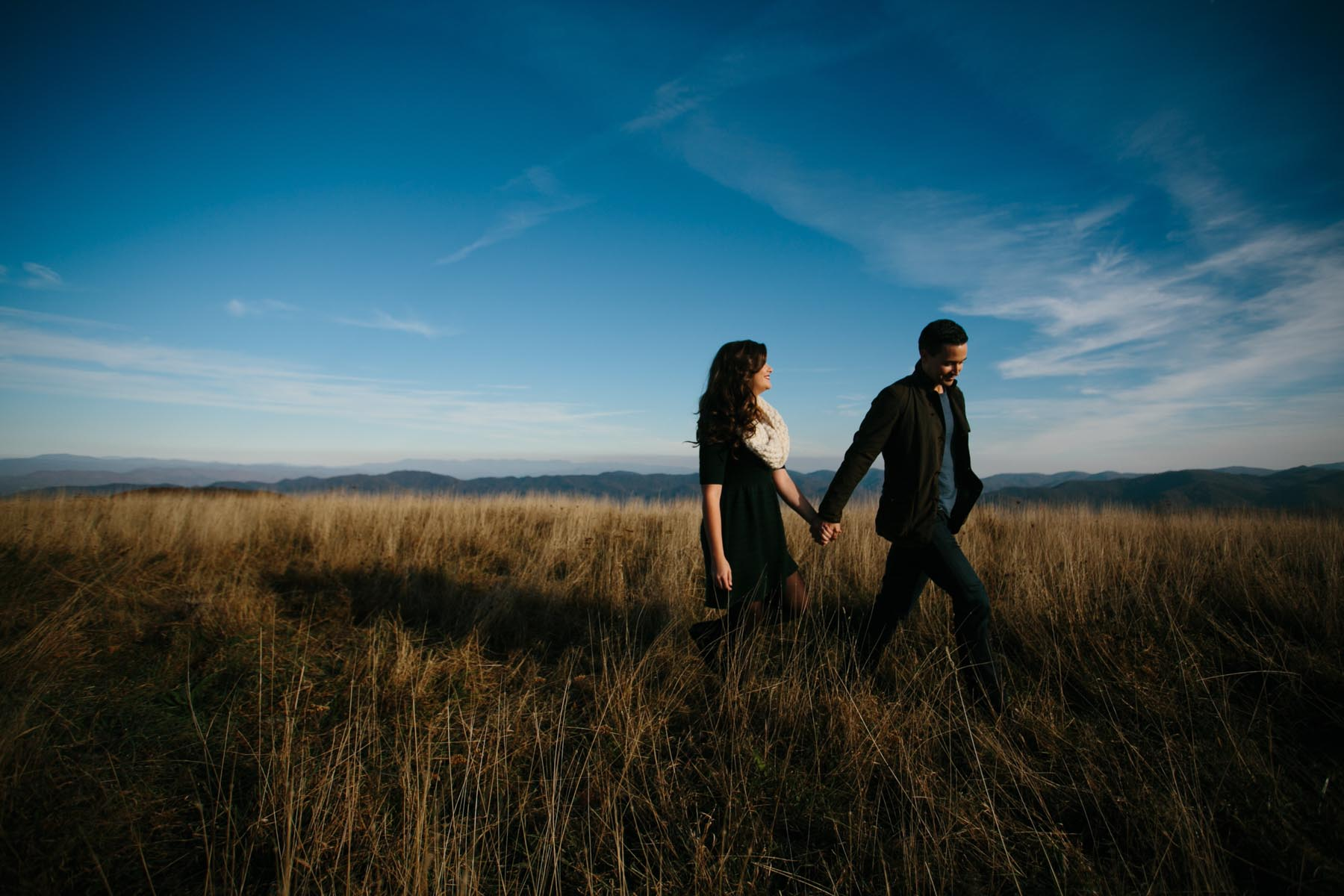 kait and michael engagement blog max patch -8